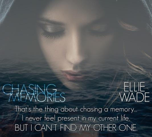 Chasing memories teaser 3