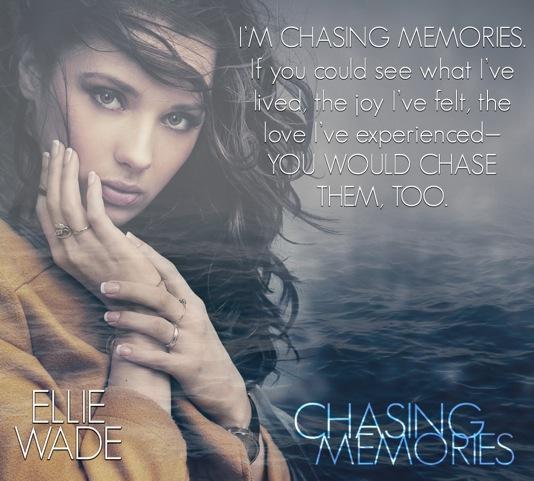 Chasing memories teaser 5