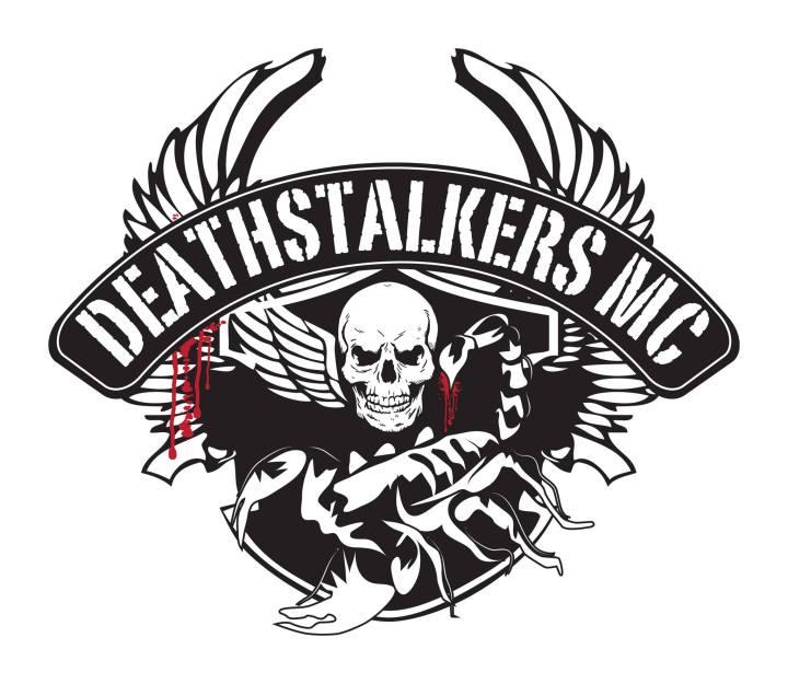 Deathstalkers Logo-2