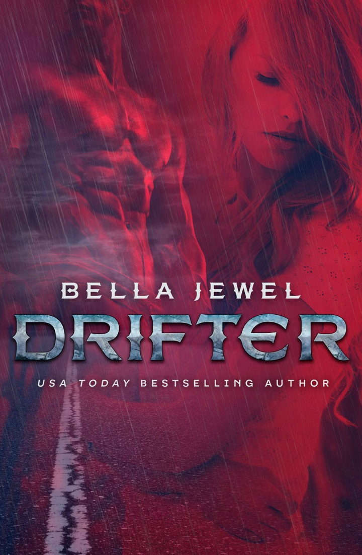 Drifter Ebook Cover