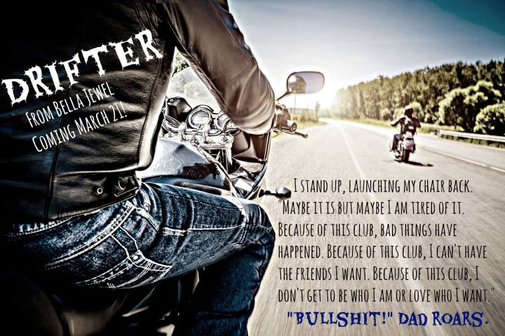 Drifter Teaser 2