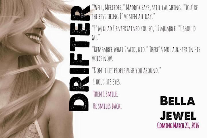 Drifter Teaser 3