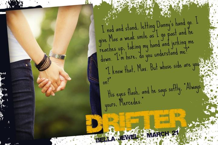 Drifter Teaser 4