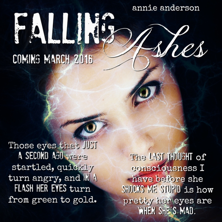 Falling Aashes Teaser - Shocking