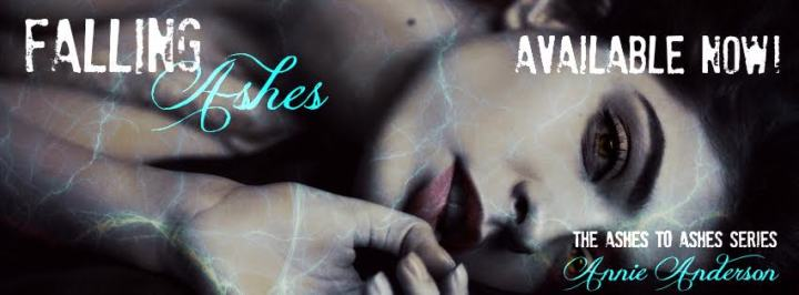 Falling Ashes Release blitz banner