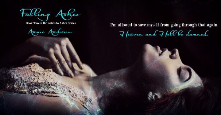 Falling Ashes Teaser - Heaven and Hell