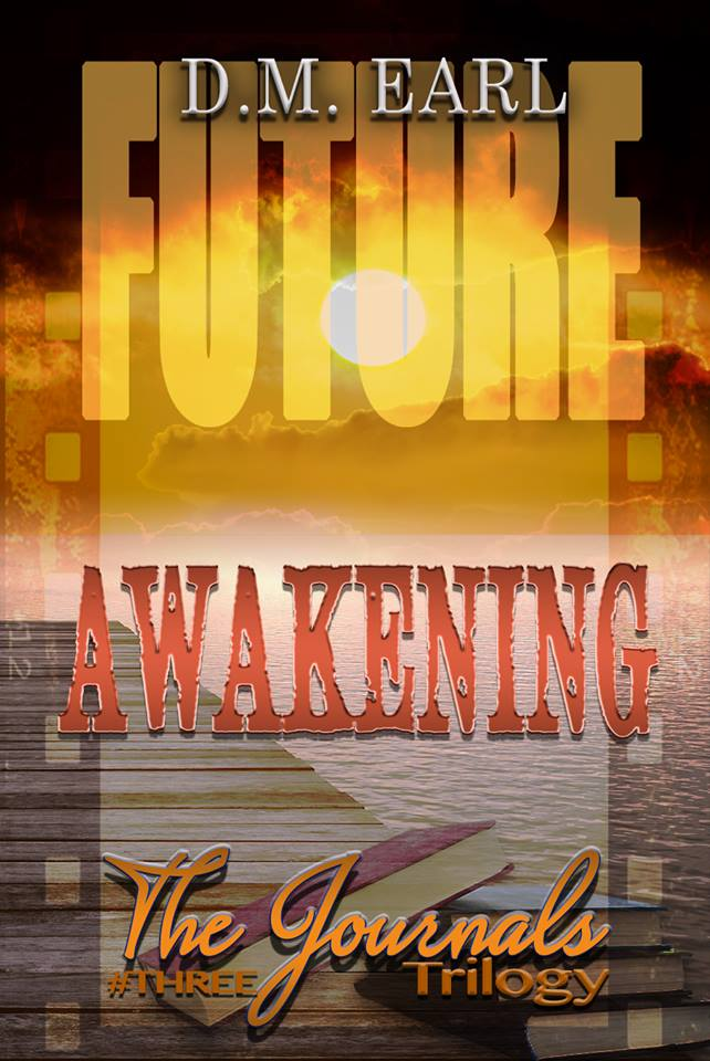 Future Awakening Cover