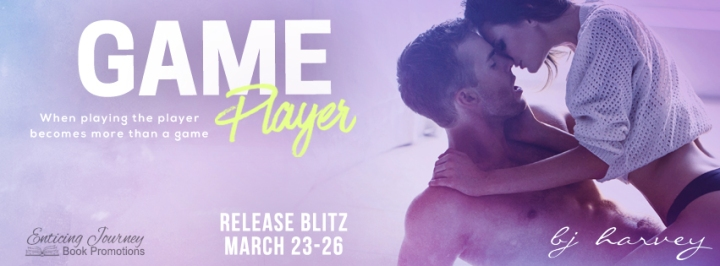Game Player Release Banner