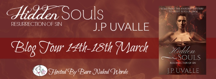 Hidden Souls - Banner