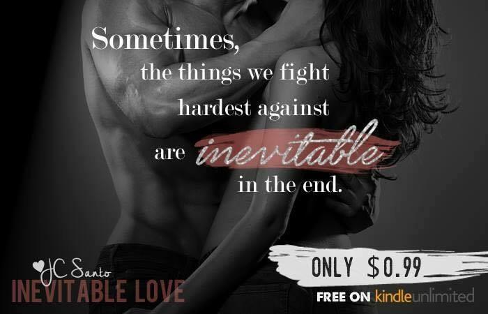 Inevitable Love T1