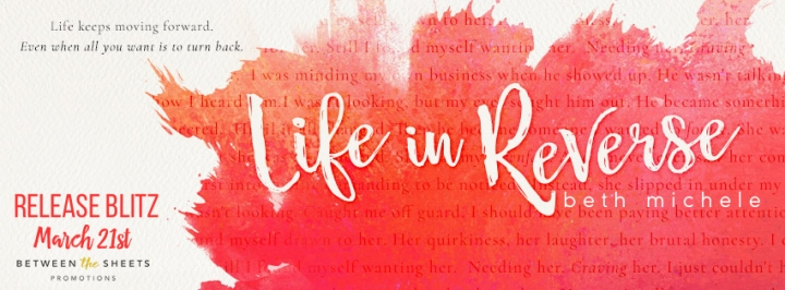 Life In Reverse banner