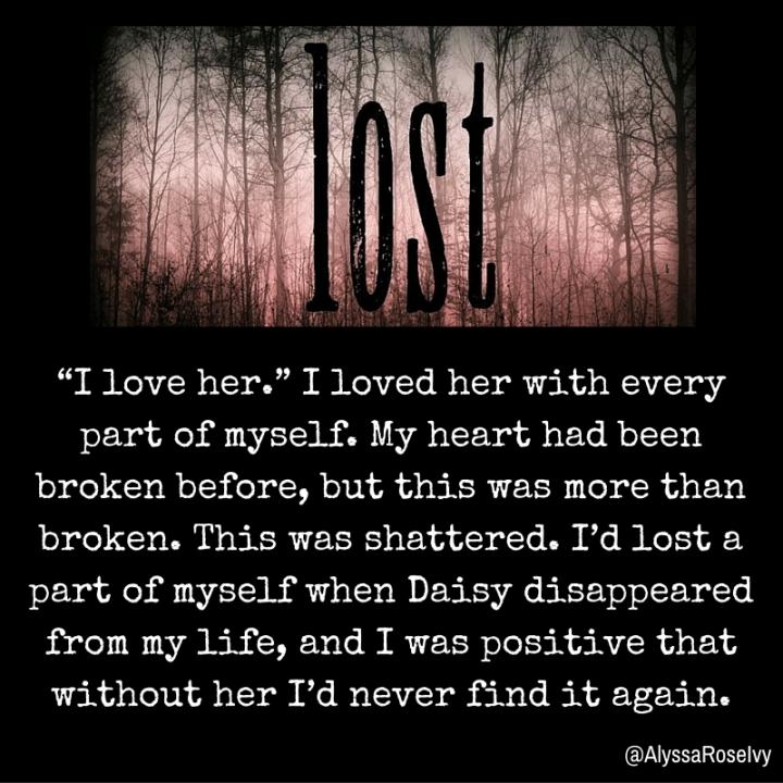 Lost T1