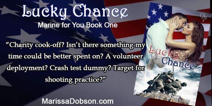 Lucky Chance Crash Test