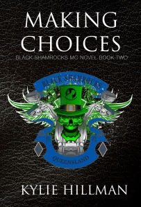 Making Choices eBook Cover