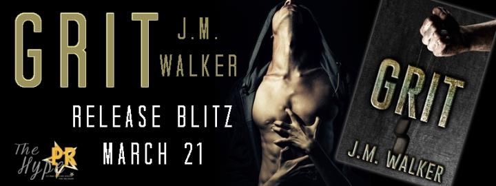 March 21 - Grit