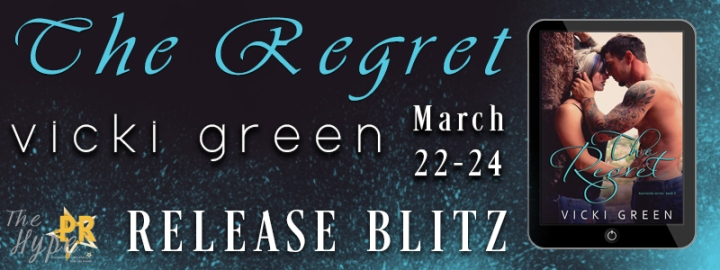March 22-24 - regret