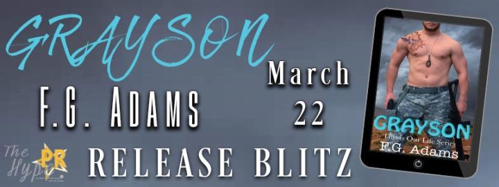 March 22 - Grayson