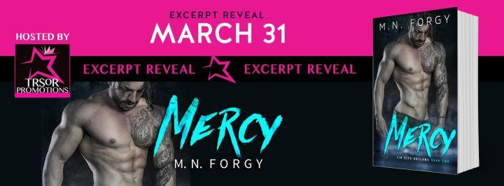 mercy excerpt reveal
