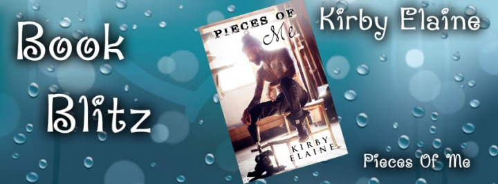 Pieces Of Me Book Blitz