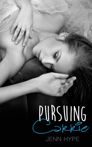 Pursuing Carrie Cover