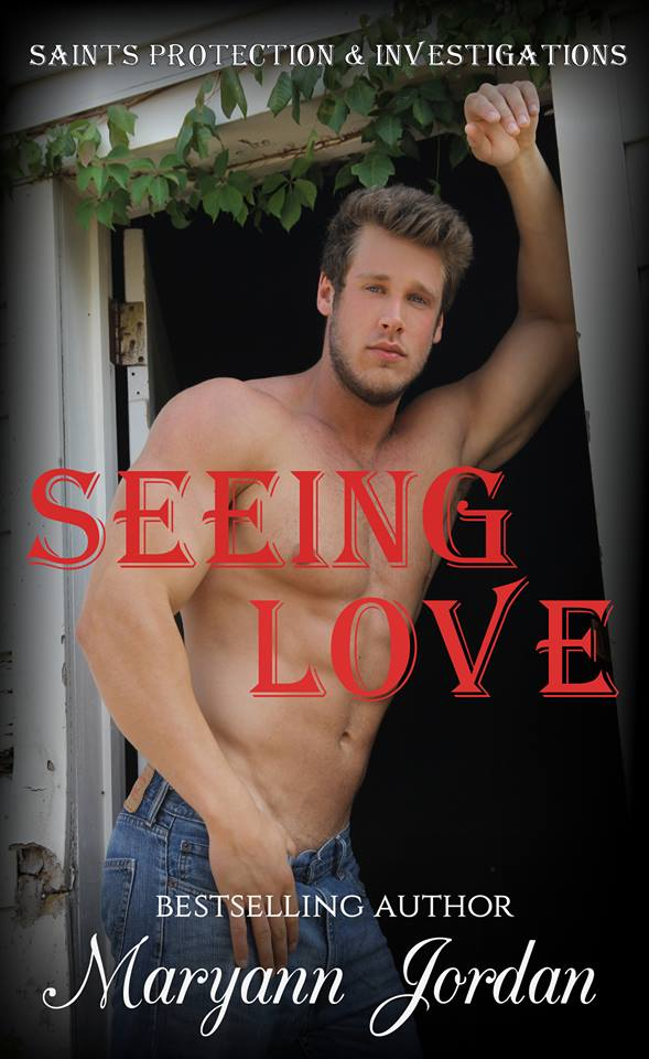 Seeing Love amazon