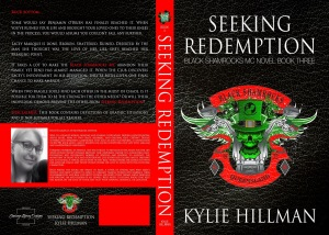 Seeking Redemption Full