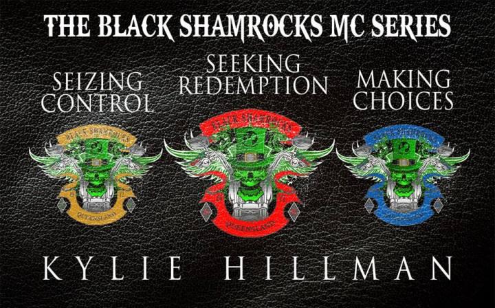 Shamrocks Banner