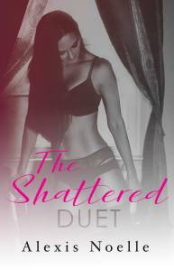 Shattered Duet ecover