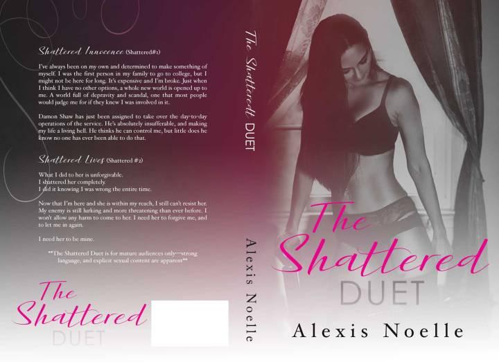 Shattered-Duet