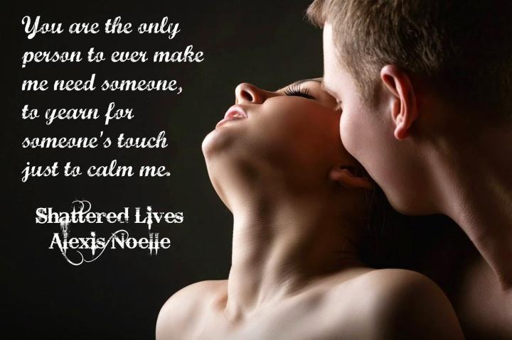 Shattered Lives 1
