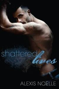 shattered lives cover