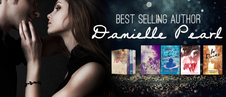 Something More Box Set Danielle Pearl Banner