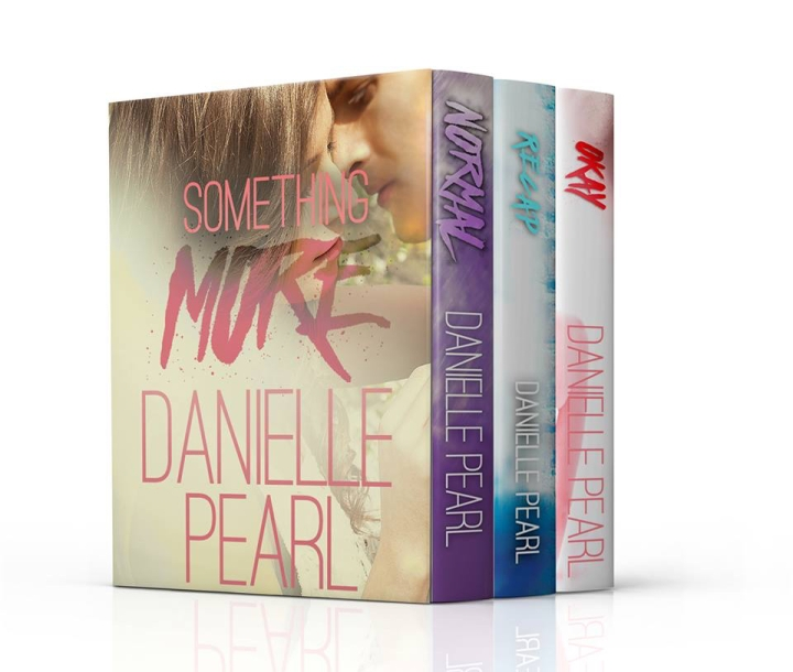 Something More Boxed Set