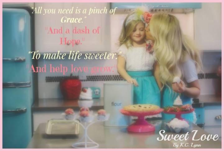 Sweet Love t3