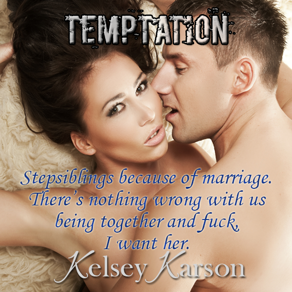 Temptation Stepsiblings
