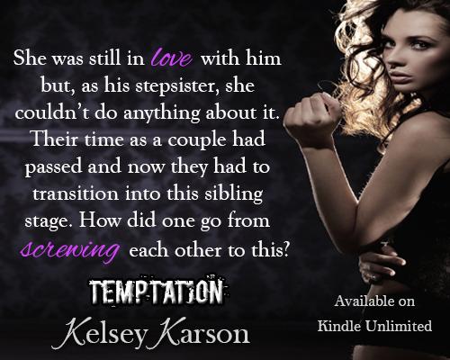 Temptation Still in love