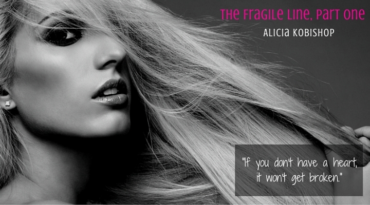 The Fragile Line Part One T1