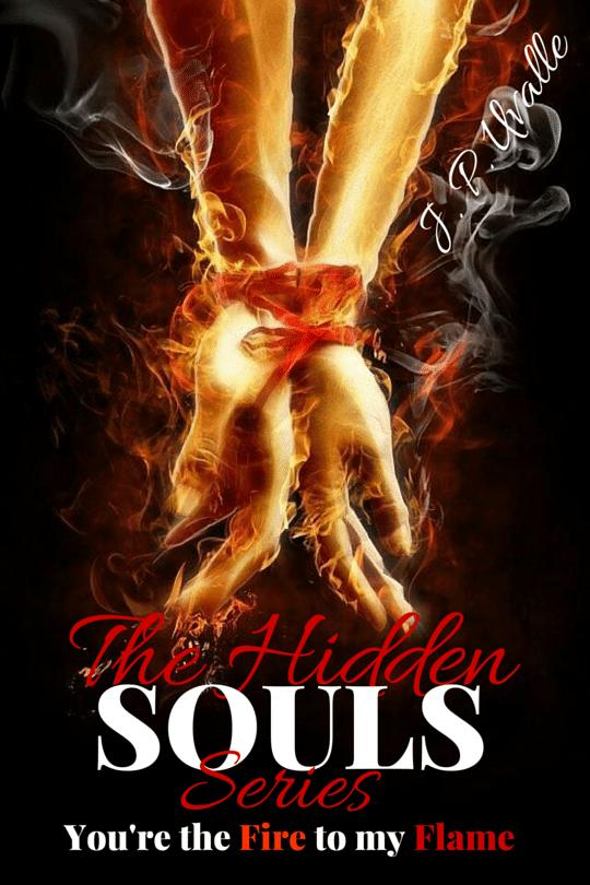 The Hidden Souls