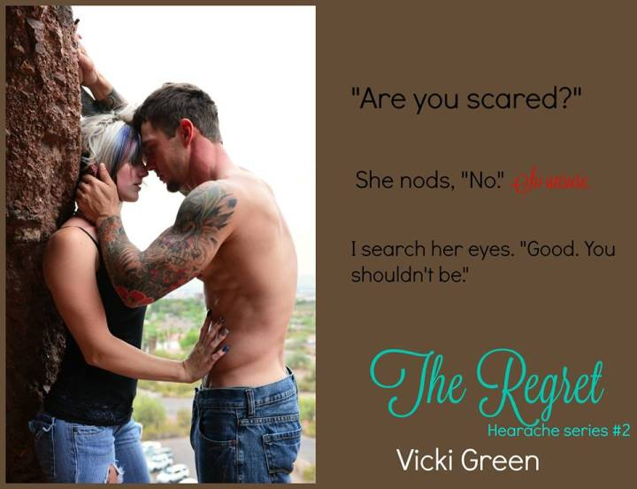 The Regret Teaser 2