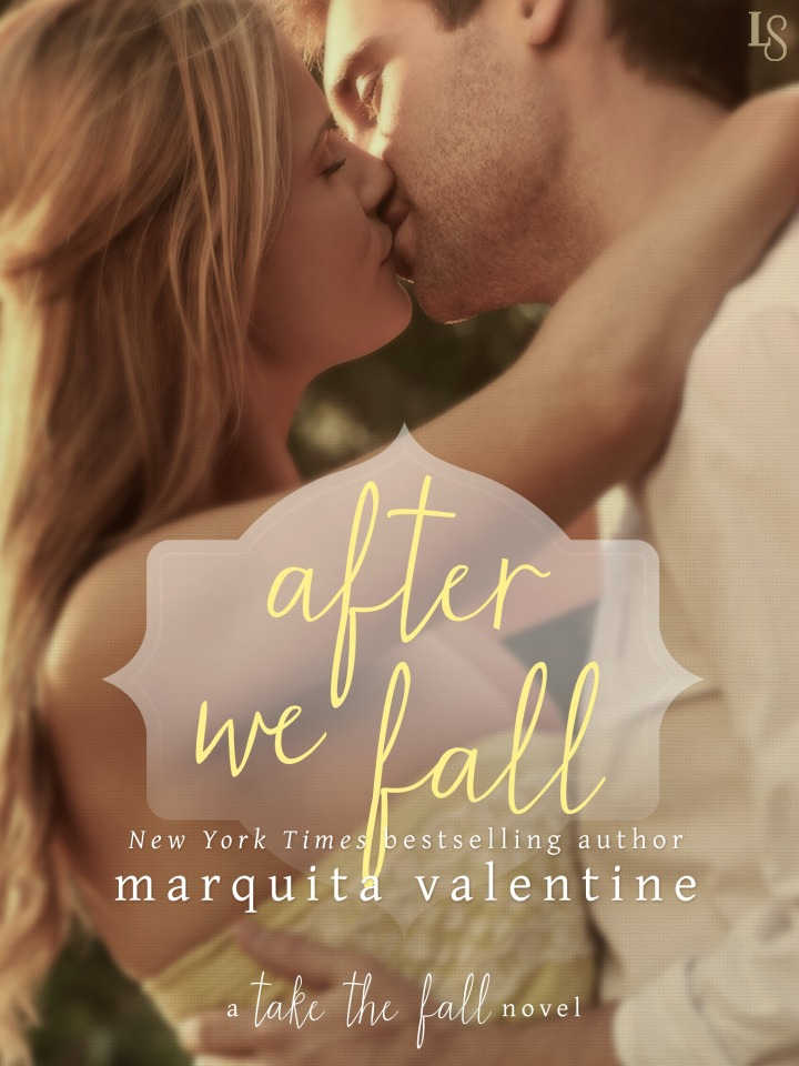 After We Fall Ebook Cover