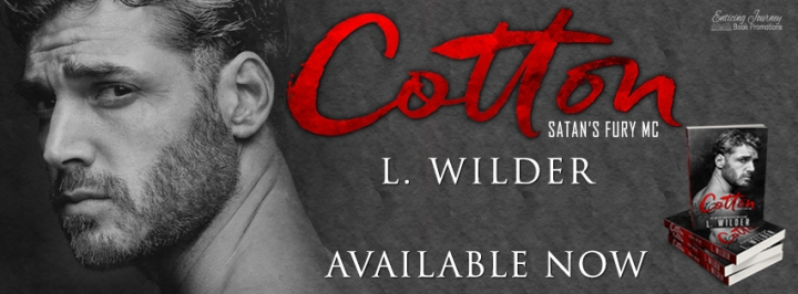 Cotton Release Banner