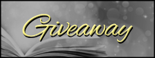 Enticing giveaway