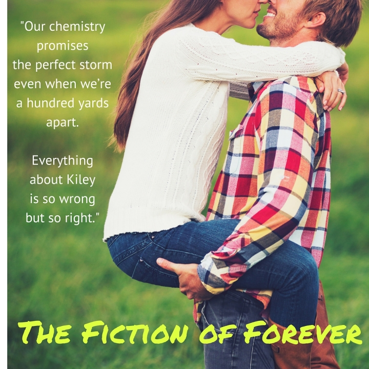 Fiction Of Forever _perfectStorm