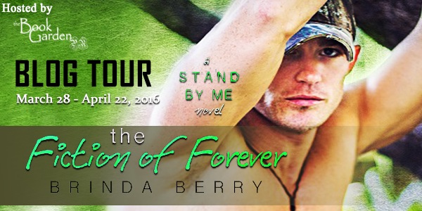 Fiction Of Forever tourbanner