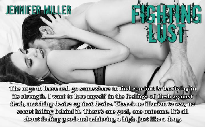 Fighing Lust Teaser 2