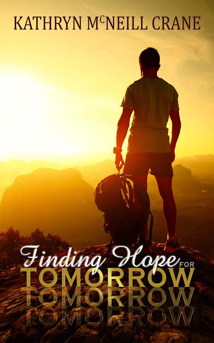 Finding hope cover