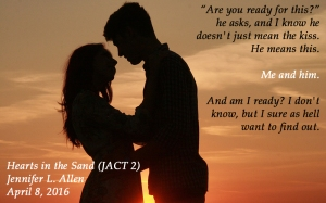 HEARTS IN THE SAND Teaser3