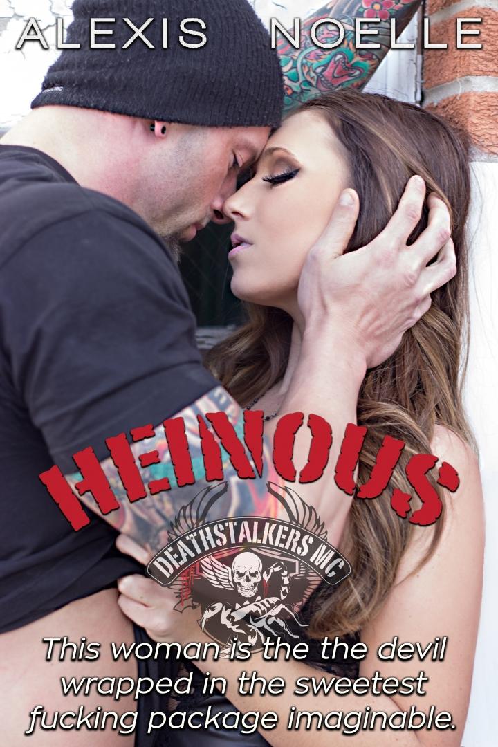 Heinous teaser 3