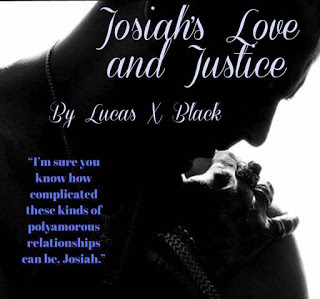 Josiah's Love & Justice Teaser 3