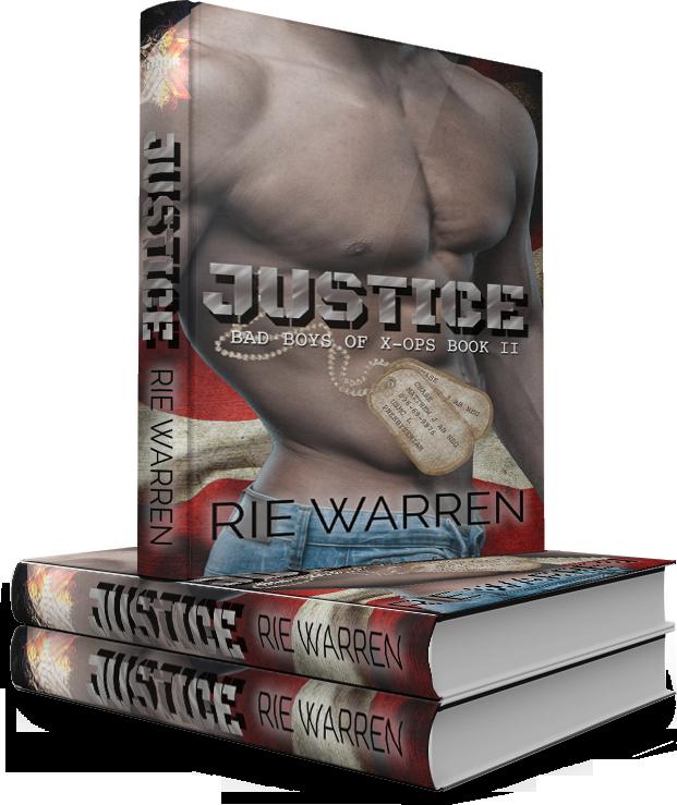 Justice 3d
